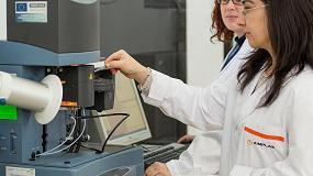 Foto de Envases plásticos para mejorar la estabilidad de los colirios elaborados en las farmacias hospitalarias