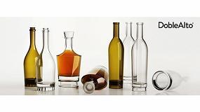 Foto de Nuevos diseños en glass packaging de Estal para destilados y vinos