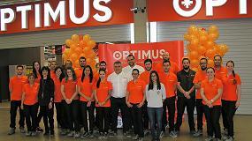 Foto de Optimus abre en Lanzarote su primer establecimiento en Canarias
