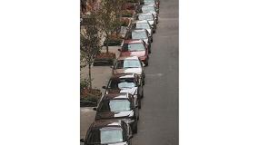 Foto de Miércoles al mediodía, el momento más difícil para aparcar en ciudad