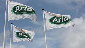 Foto de Arla Foods reduce costes al estandarizar la impresión del etiquetado y la marcación