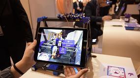 Foto de Eurecat incorpora la realidad virtual a la impresión 3D