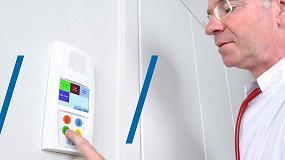 Foto de Tyco presenta sus soluciones para centros sanitarios