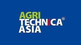 Foto de Agritechnica Asia disfruta de un estreno exitoso