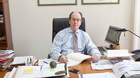 Foto de Alfredo Berges, director general de Anfalum, reelegido miembro del Comité Ejecutivo de Lighting Europe
