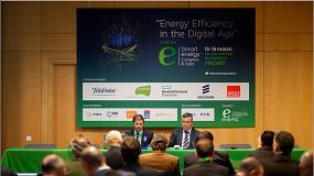 Foto de Entrevista Óscar Azorín, director de enerTIC y SmartEnergy Congress
