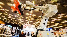 Foto de Advanced Factories abre a las pymes las tendencias de la Industria 4.0