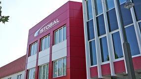 Foto de ISTOBAL incrementó un 5% su facturación en 2016, hasta alcanzar los 124 millones de euros