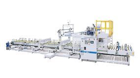 Foto de Nueva máquina de laboratorio para el centro tecnológico de Ikea en Älmhult