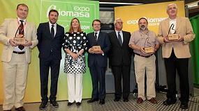 Foto de Expobiomasa abre la convocatoria pública al premio a la innovación