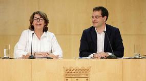 Picture of El Ayuntamiento de Madrid propone duplicar las calles principales en limpieza viaria