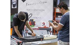 Foto de Cerca de 350 firmas expositoras de 25 países confirman su apuesta por la innovación en Ferroforma