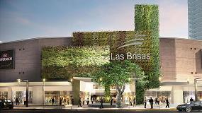 Picture of El jardín vertical más grande de Bolivia será diseñado y coordinado por Ignacio Solano