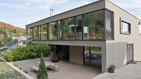Foto de Rehau presenta el sistema de tarimas de exterior sostenible Relazzo finello & naturo