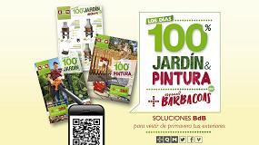 Picture of Llegan 'Los días 100% BdB' para el profesional del hogar