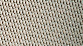 Foto de ¿Apariencia textil? Las superficies obtienen una mejora con Smartbatch Fabric FX
