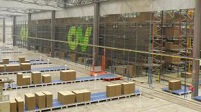Foto de Vegabaja Packaging produce más de 100 millones de m2 de cartón ondulado durante 2016