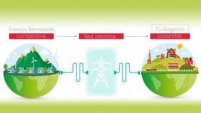 Picture of Ecovatios lanza la primera tarifa eléctrica para productores y comercializadores de alimentos ecológicos