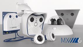 Picture of Las cámaras duales Mx6 abren las puertas a nuevas posibilidades