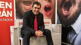 Foto de Entrevista a Jordi Quera, presidente de Graphispack Asociación