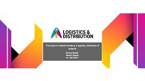 Foto de Global Lean colabora y organiza el Foro Tecnológico de aplicaciones y soluciones para la Feria Logistics 2017