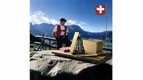 Foto de Quesos de Suiza presenta Appenzeller Extra