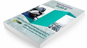 Foto de Irim publica una guía con los protocolos normalizados de mantenimiento en empresas industriales