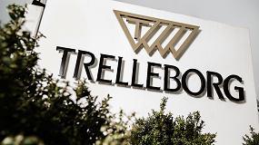 Foto de Trelleborg anuncia un incremento de precio en los productos agrícolas, forestales y de construcción