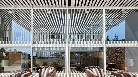 Foto de Technal, renovación con aires mediterráneos en el hotel OD Port Portals