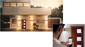 Foto de Sistemas de herrajes 2.0 para hogares inteligentes