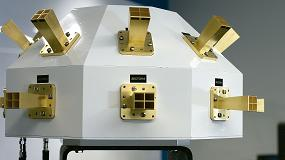 Foto de NI y AT&T colaboran en un sistema de sondeo de canales mmWave para 5G más rápido del mundo