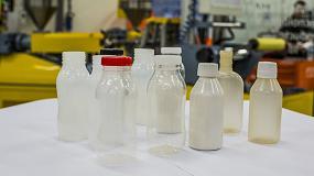 Foto de Aitiip participa en un proyecto para el desarrollo de un nuevo recubrimiento biodegradable y biobasado para envases plásticos