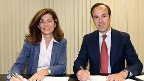 Picture of ENAC firma un acuerdo con FIAB para fomentar la calidad, seguridad y competitividad de la industria alimentaria