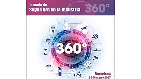 Foto de Asepal participa en la Jornada de Seguridad en la Industria 360º