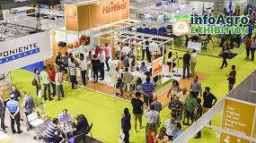 Foto de Los agricultores podrán debatir en torno a los cultivos ecológicos en Infoagro Exhibition