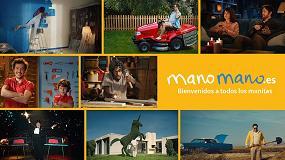 Picture of ManoMano lanza su primera campaña en televisión e Internet