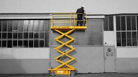 Foto de Haulotte Group registra un incremento en sus ventas del 16% en el primer trimestre del año