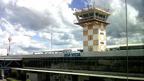 Picture of Optimus suministra sus soluciones de megafonía al Aeropuerto internacional de Boa Vista