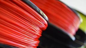 Foto de 3DFils lanza al mercado tres nuevos materiales para impresión 3D