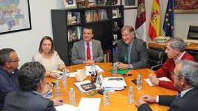 Foto de Castilla-La Mancha ultima con los Colegios de Veterinarios la Ley de Bienestar Animal