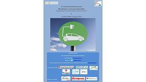 Picture of Tarragona acoge a la 6ª Conferencia BioEconomic 'Movilidad y Turismo Sostenible'