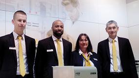 Picture of Lauda convence con el Lauda Loop en el Forum Labo 2017