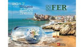 Foto de El Congreso de FER reunirá a algunos de los mayores expertos mundiales en reciclaje