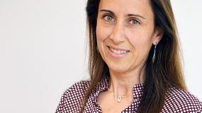Foto de Entrevista a Mónica Soler, gerente del sector Salud de Aecoc