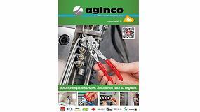 Foto de Aginco presenta su oferta para primavera 2017 en un nuevo folleto