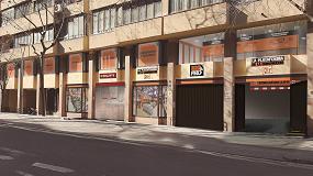 Picture of La Plataforma de la Construcción abrirá un nuevo almacén en pleno centro de Barcelona el próximo mes de mayo