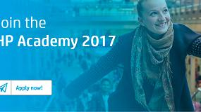 Foto de HP incorporará a recién titulados universitarios a través del programa 'HP Academy 2017'
