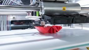 Foto de Un proyecto europeo promueve la impresión 3D en la industria del plástico y del molde