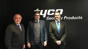 Foto de Tyco y By Demes Group firman un acuerdo de distrinución para los productos de la marca DSC