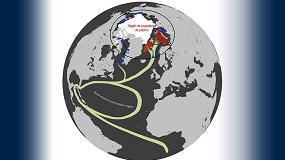 Foto de Micro-plásticos vertidos en nuestras costas llegan hasta el océano Ártico